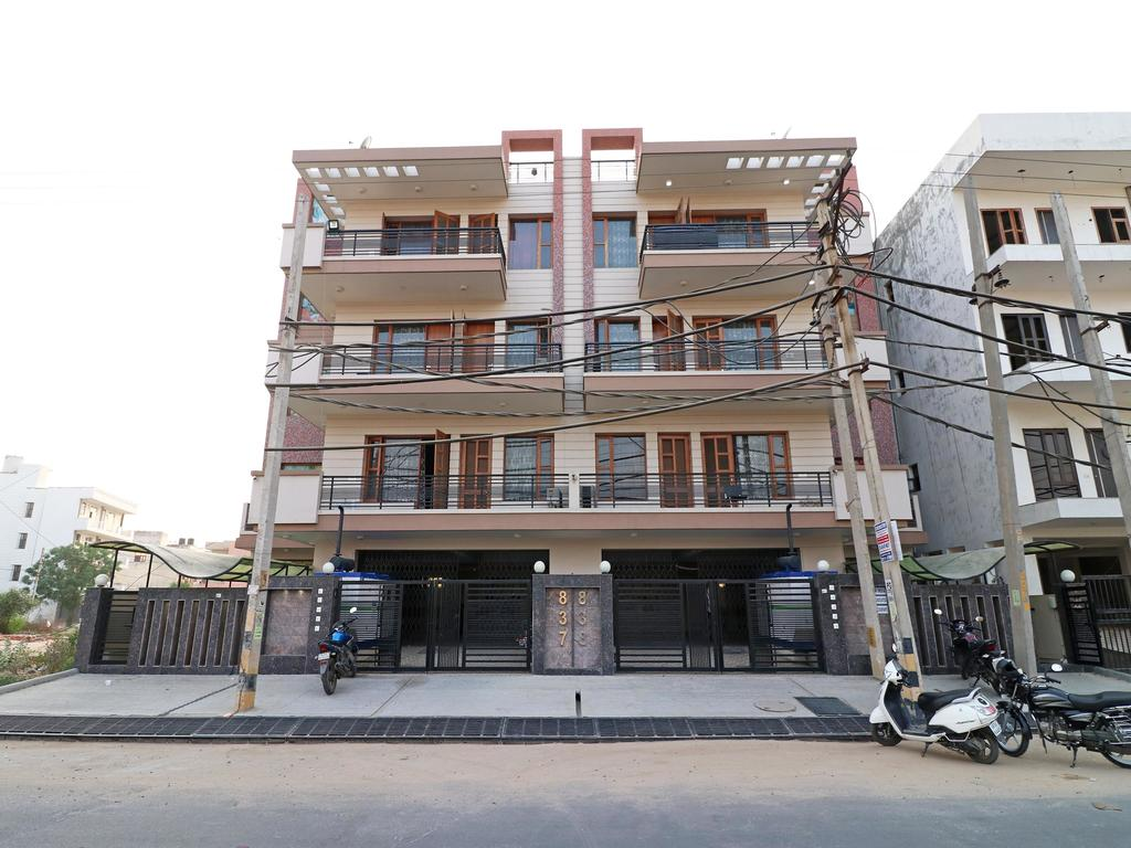Alarian's Residency - Sector 38 - Gurgaon Image