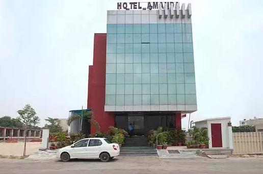 FabExpress Amanda - Gomti Nagar - Lucknow Image