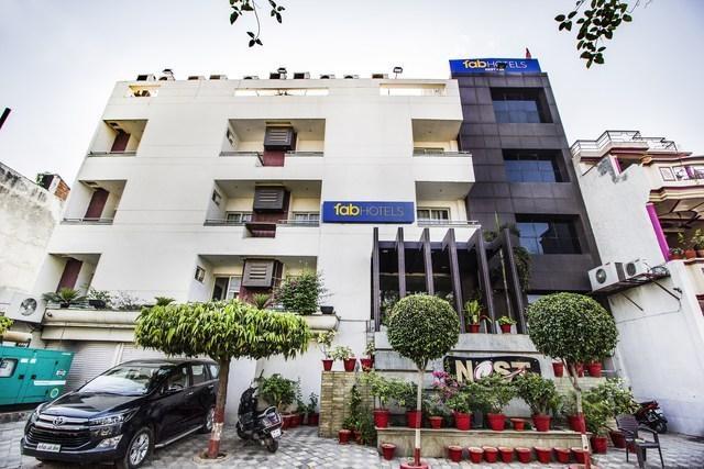 FabHotel Nest Inn - Gomti Nagar - Lucknow Image