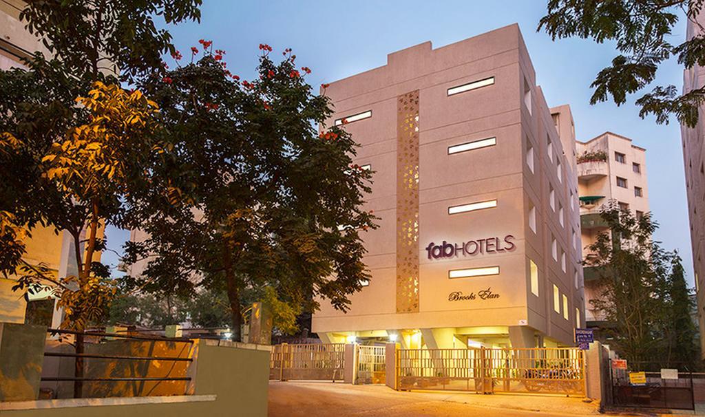 FabHotel Brooks Elan - Pune Airport - Pune Image