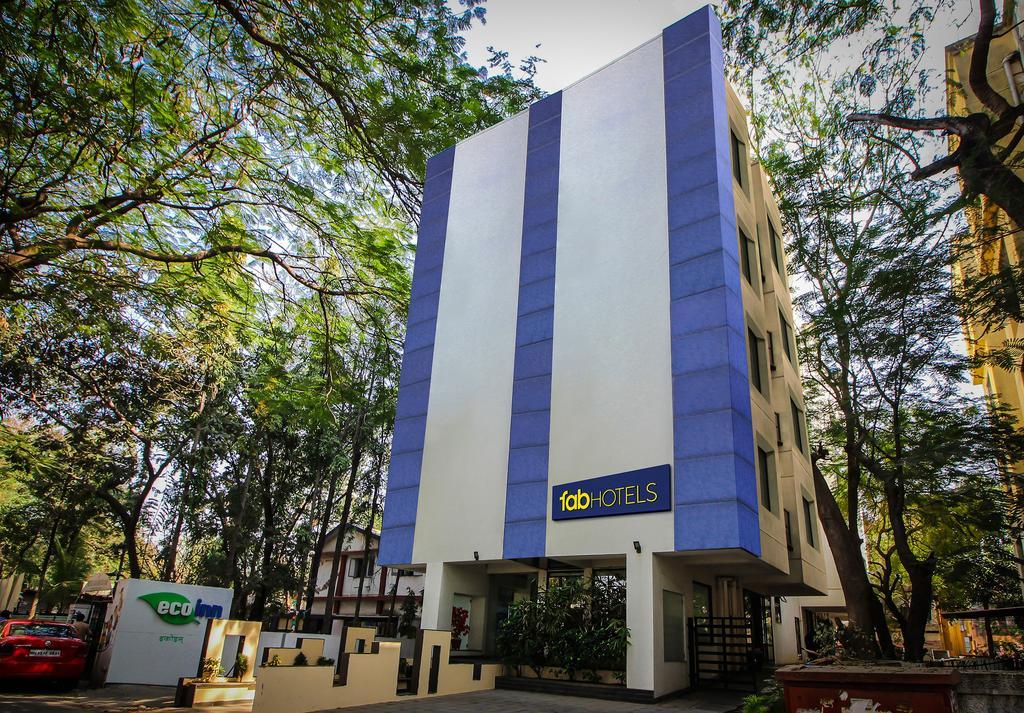 Hotel Eco Inn - Pune Airport - Pune Image