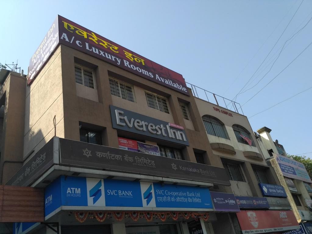 FabHotel Everest Inn - Hadapsar - Pune Image