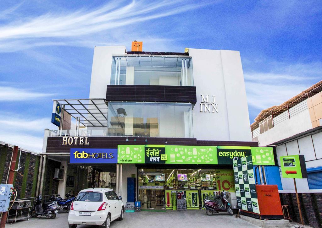 FabHotel MJ Inn - Adarsh Gram - Rishikesh Image