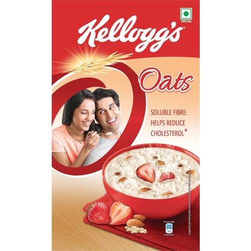 Kellogg's Oats Image