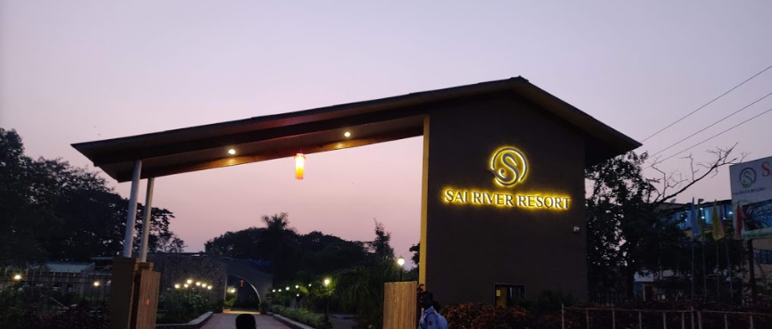 Sai River Resort - Khopoli Image