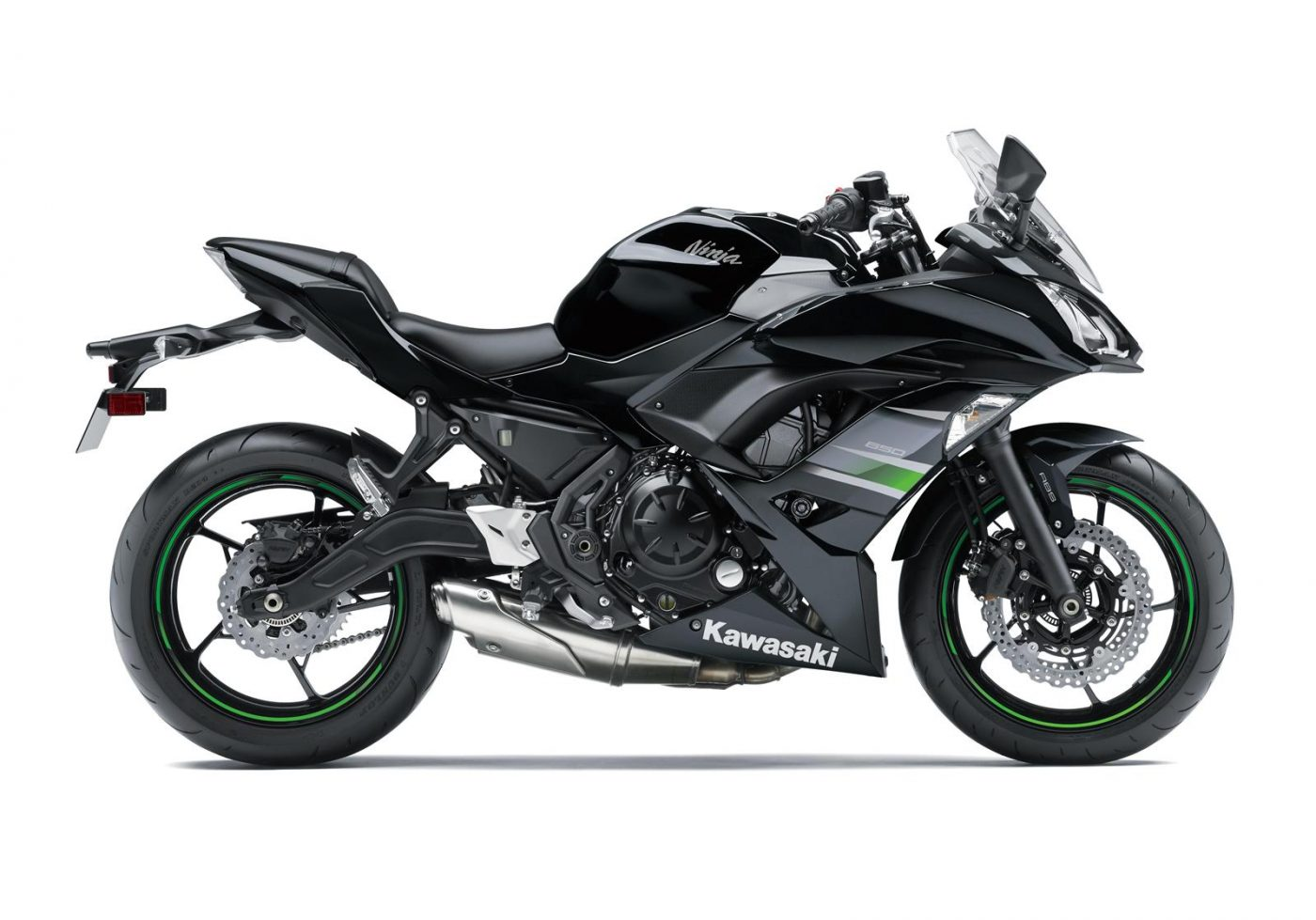 Kawasaki Ninja 650 (2019) Image