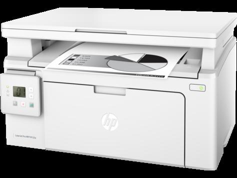 HP LaserJet Pro MFP M132a Image