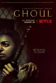 GHOUL - Review, Serial, episodes, tv shows, Netflix Mini Web