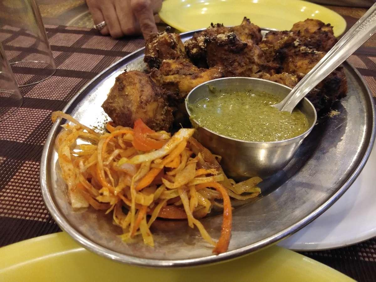 Kabab Corner - Thalayathimund - Ooty Image