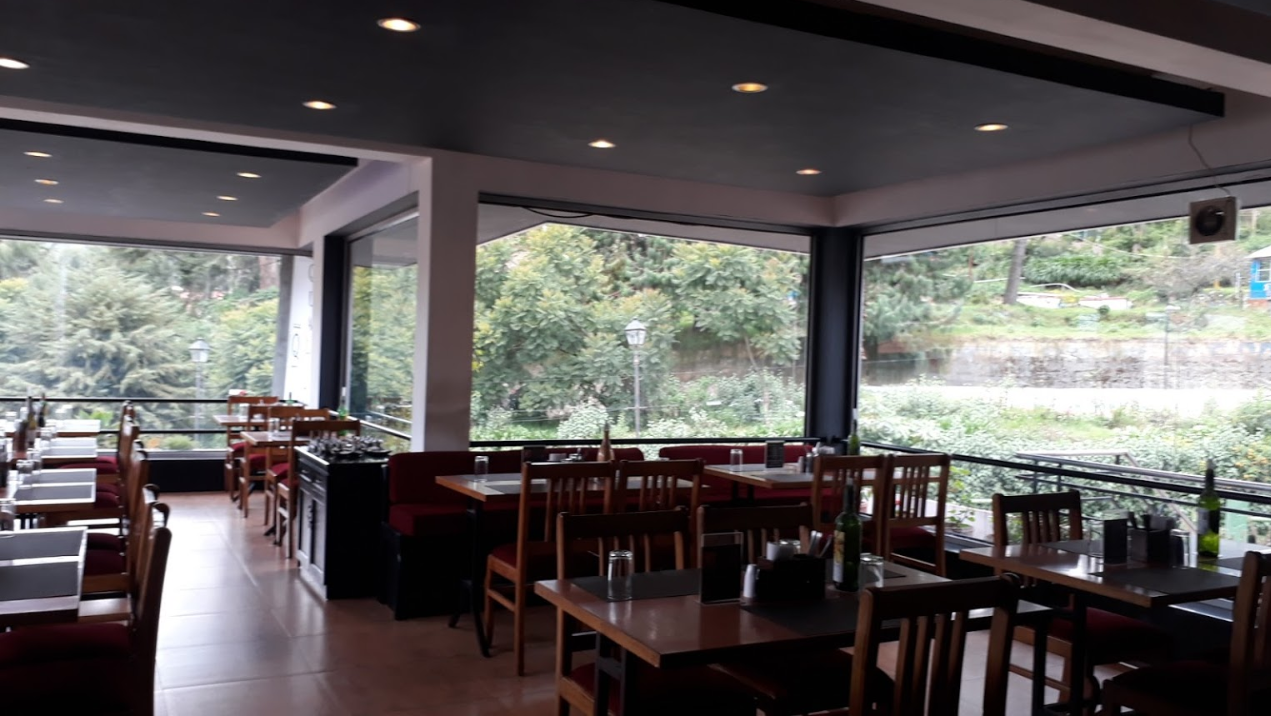 Quality Restaurant - Elk Hill - Ooty Image