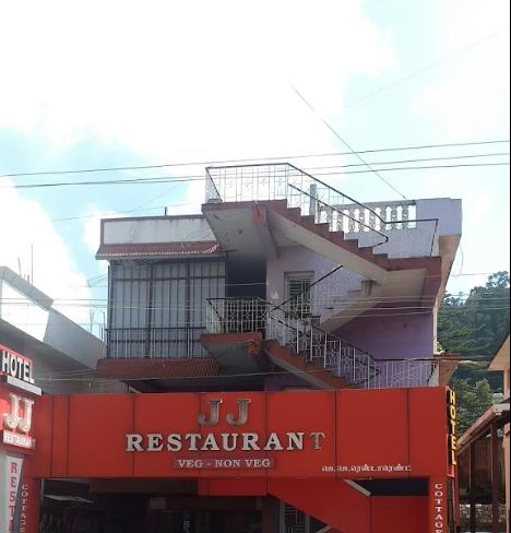 JJ Fast Food - Elk Hill - Ooty Image