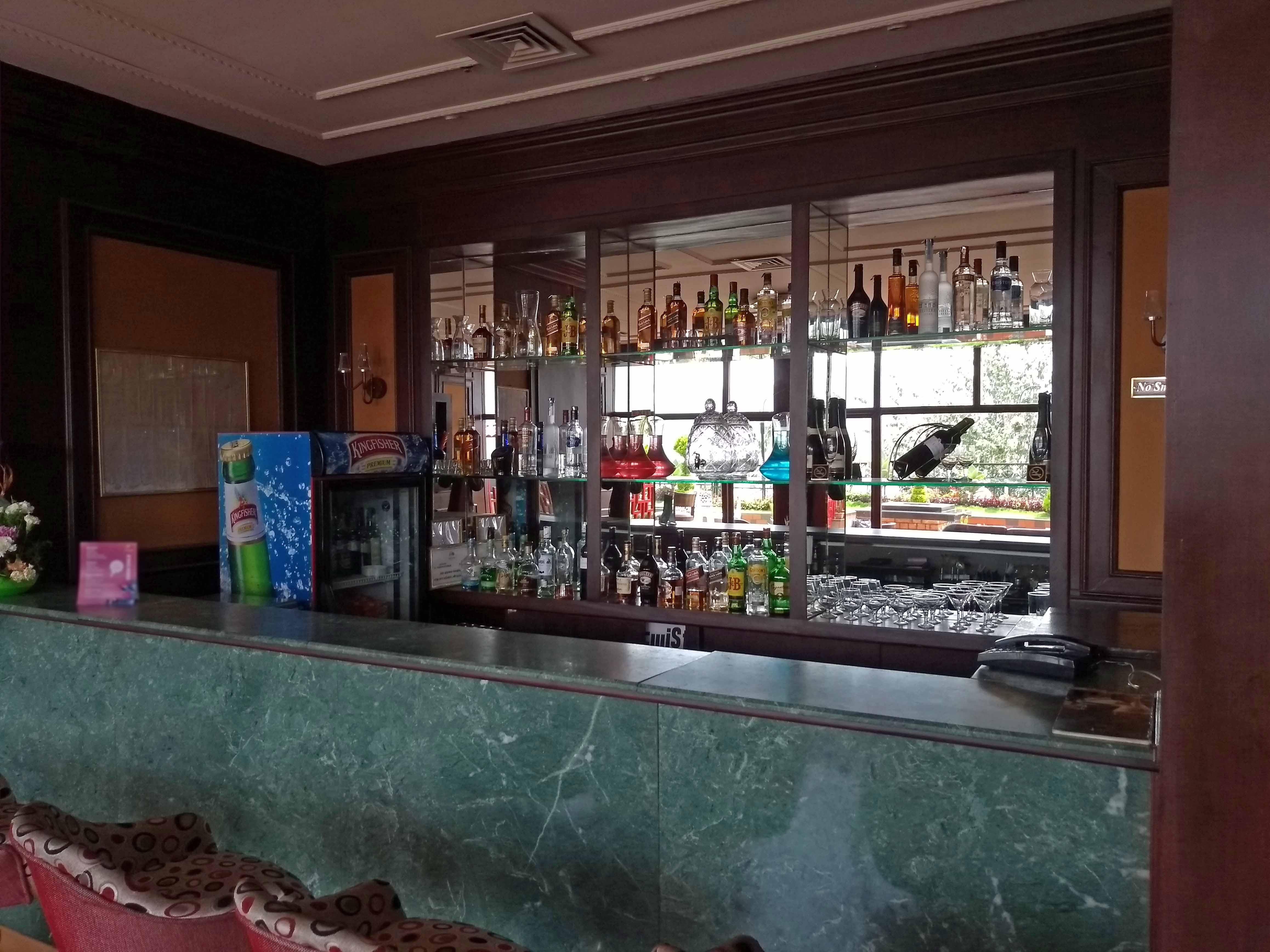 Valley Bar - Marlimund - Ooty Image
