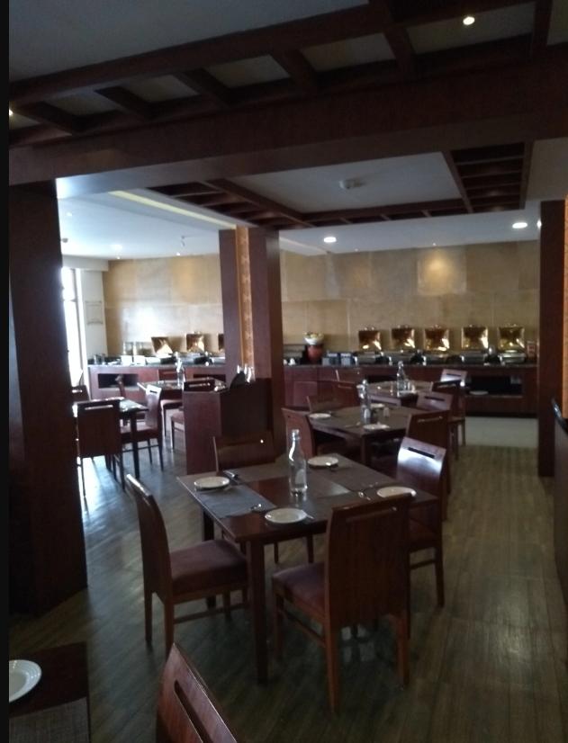 Cafe Blu - Elk Hill - Ooty Image