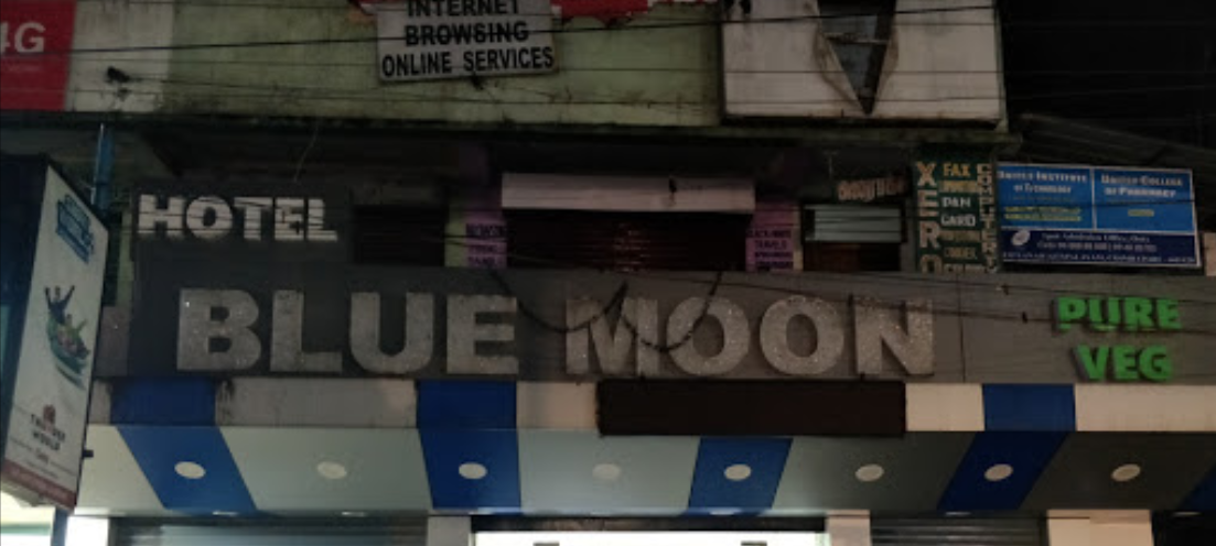 Hotel Blue Moon - Elk Hill - Ooty Image