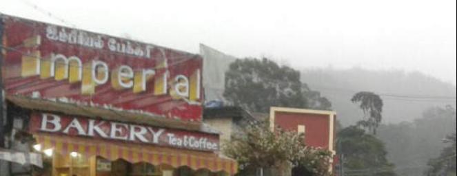 Imperial Bakery - Elk Hill - Ooty Image