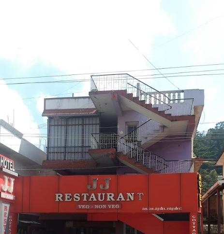 JJ Restaurant - Elk Hill - Ooty Image