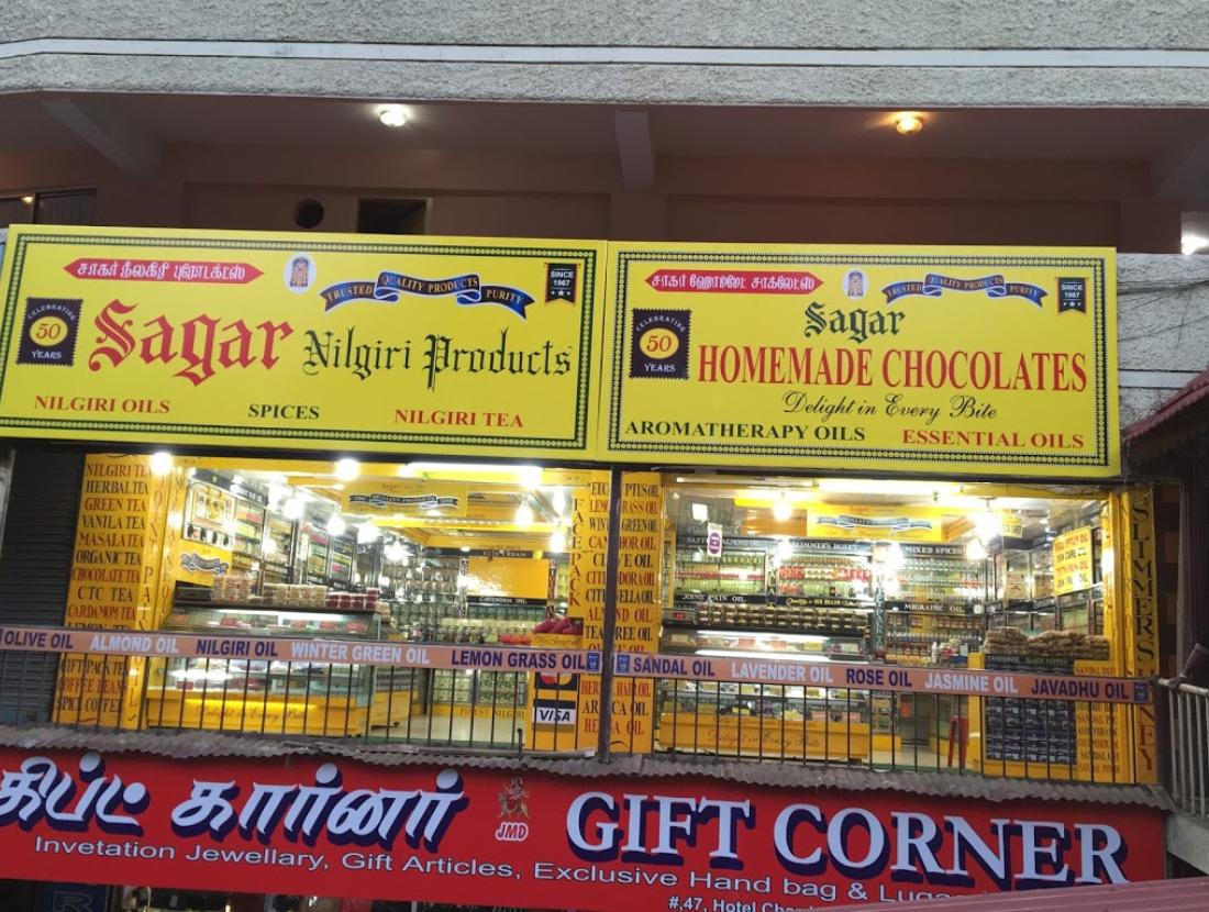 Sagar Nilgiri Products - Elk Hill - Ooty Image