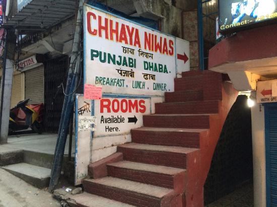 Chhaya Niwas Punjabi Dhaba - McLeod Ganj - Dharamshala Image