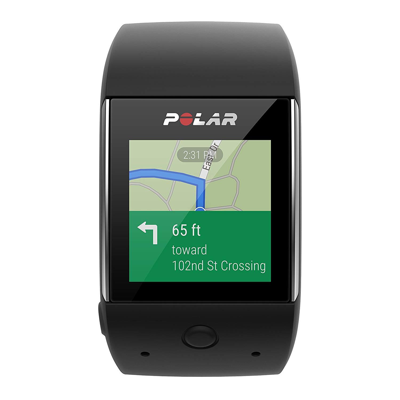 Polar M600 Smart Sports Watch Image