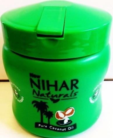 Nihar Natural Pure Coconut Oil Image
