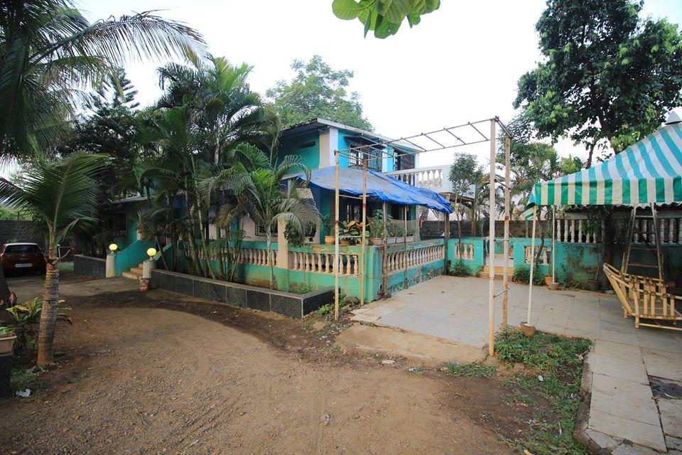 O2 Villa Farmhouse - Khopoli Image