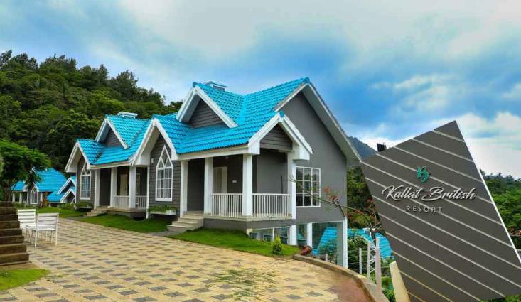 Kallat Heritage - Wayanad Image