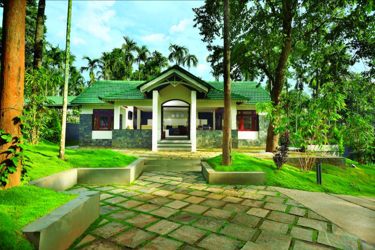 The Woods Resorts - Wayanad Image