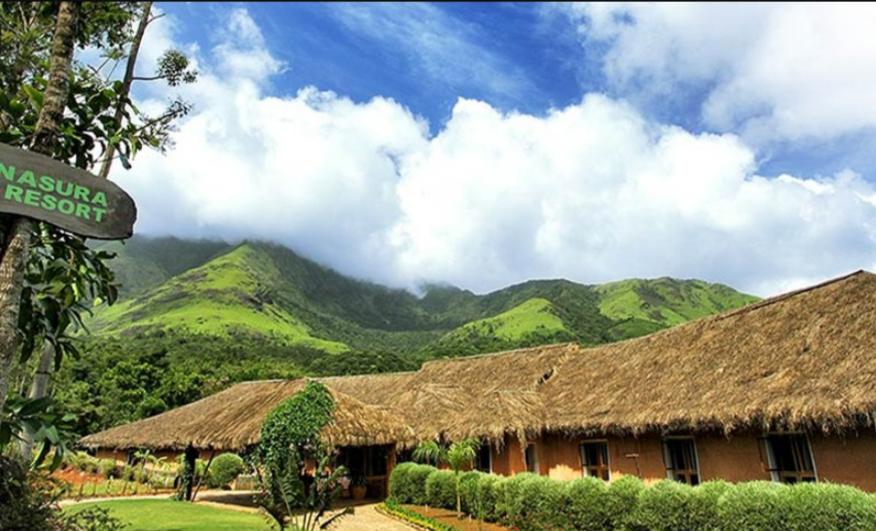 Banasura Hill Resort - Wayanad Image