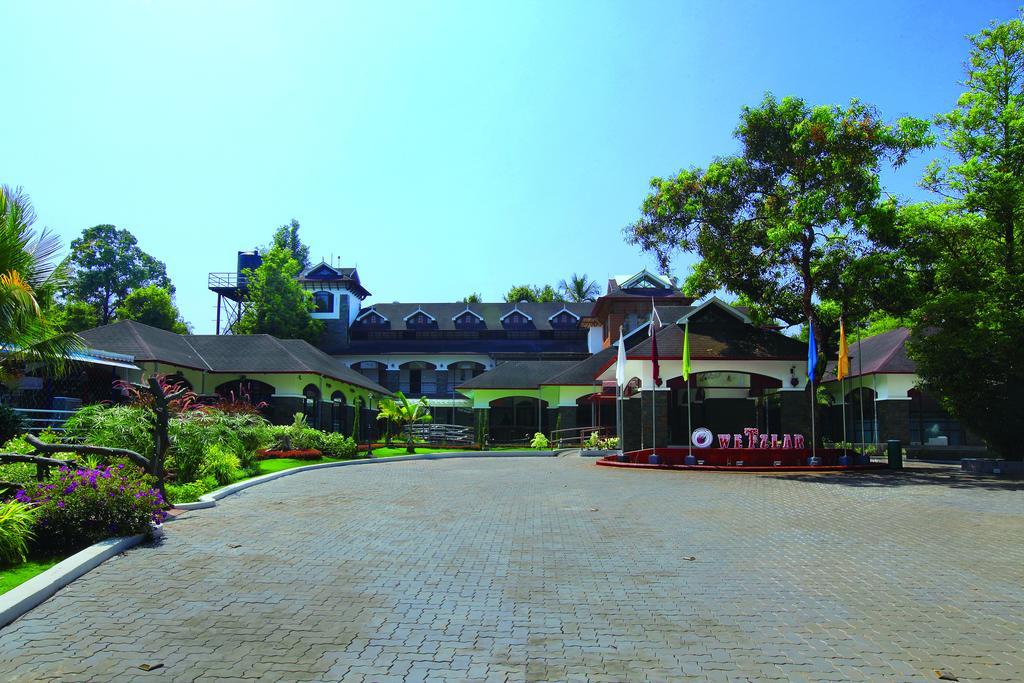 Wetzlar Resorts Hotels - Ernakulam Image