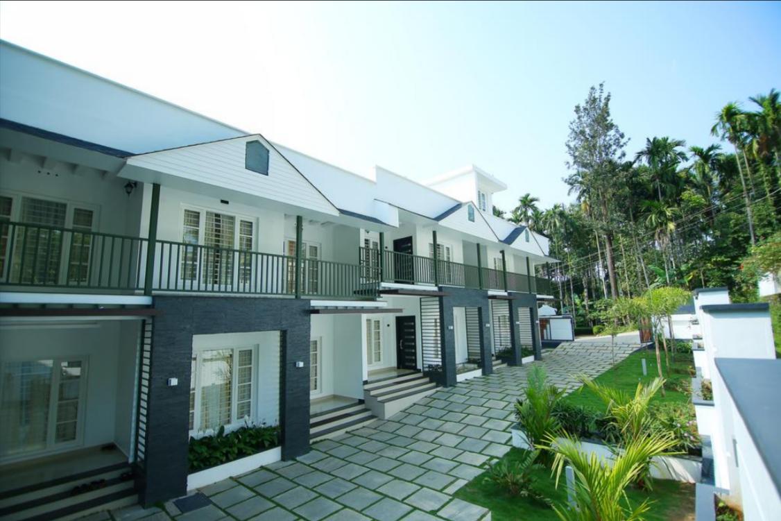 Le Villagio Holiday Apartments - Wayanad Image