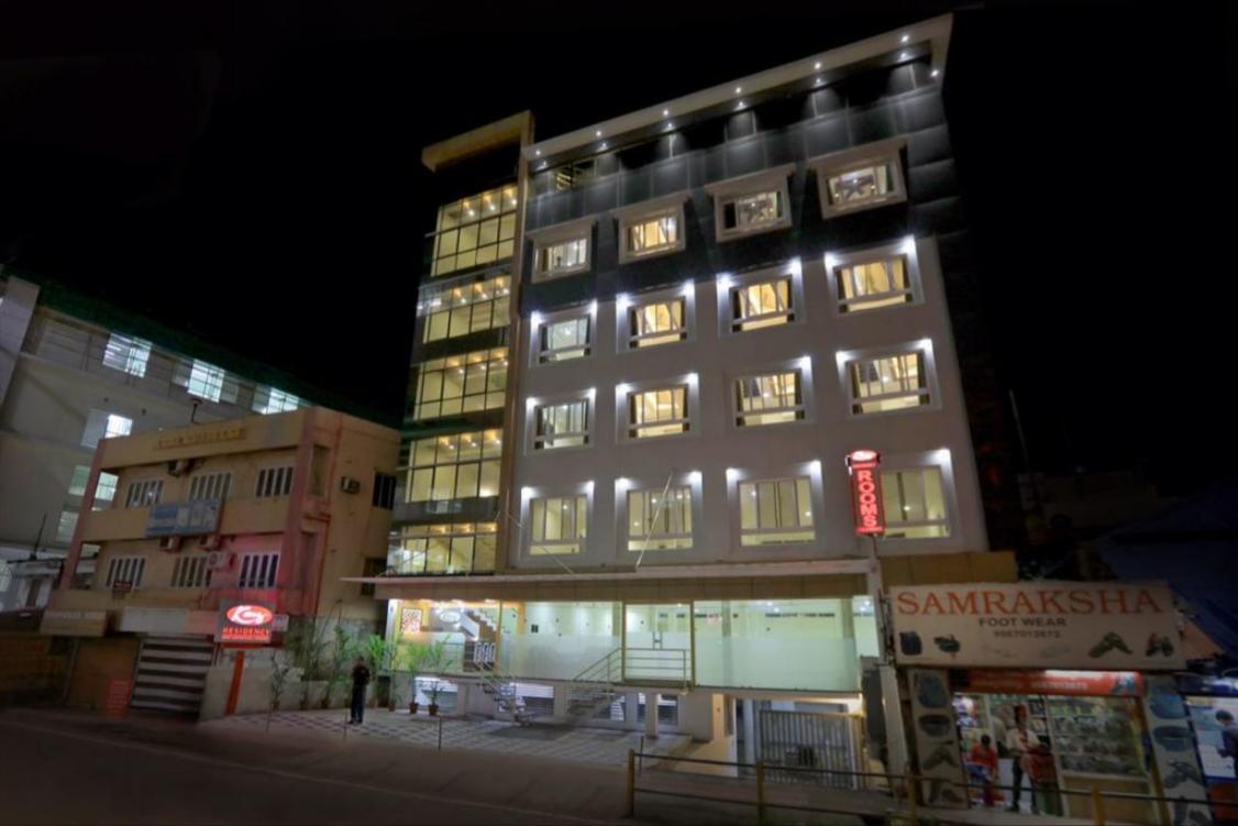 Kenz Residency - Ernakulam Image
