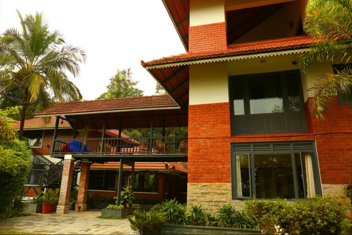 Mount Xanadu Resort - Wayanad Image