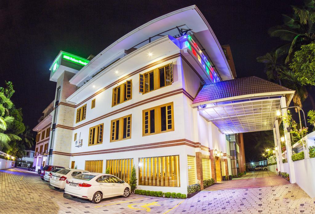 Hill Palace Hotel Spa - Ernakulam Image