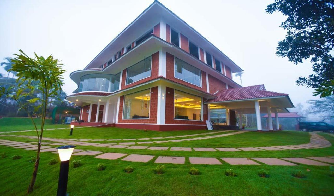 LakeRose Wayanad Resort - Kalpetta Image