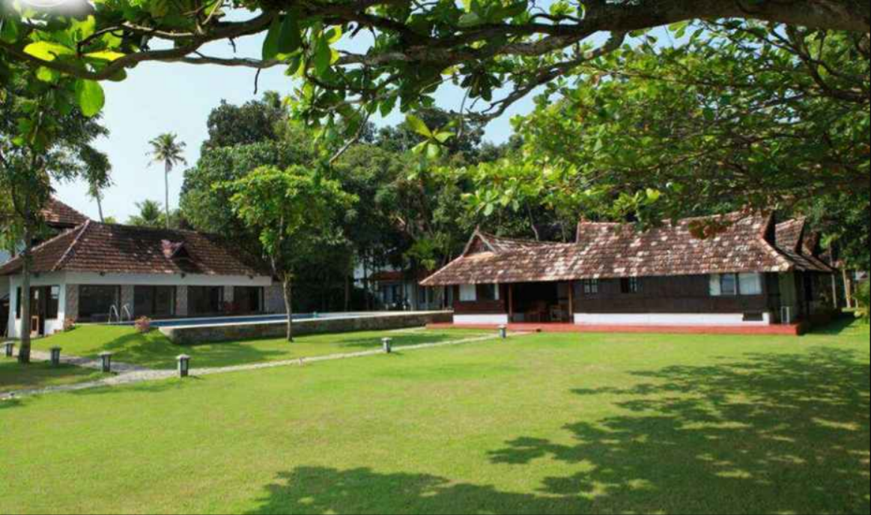 Shanthitheeram Lakeside Heritage Resort - Alappuzha Image