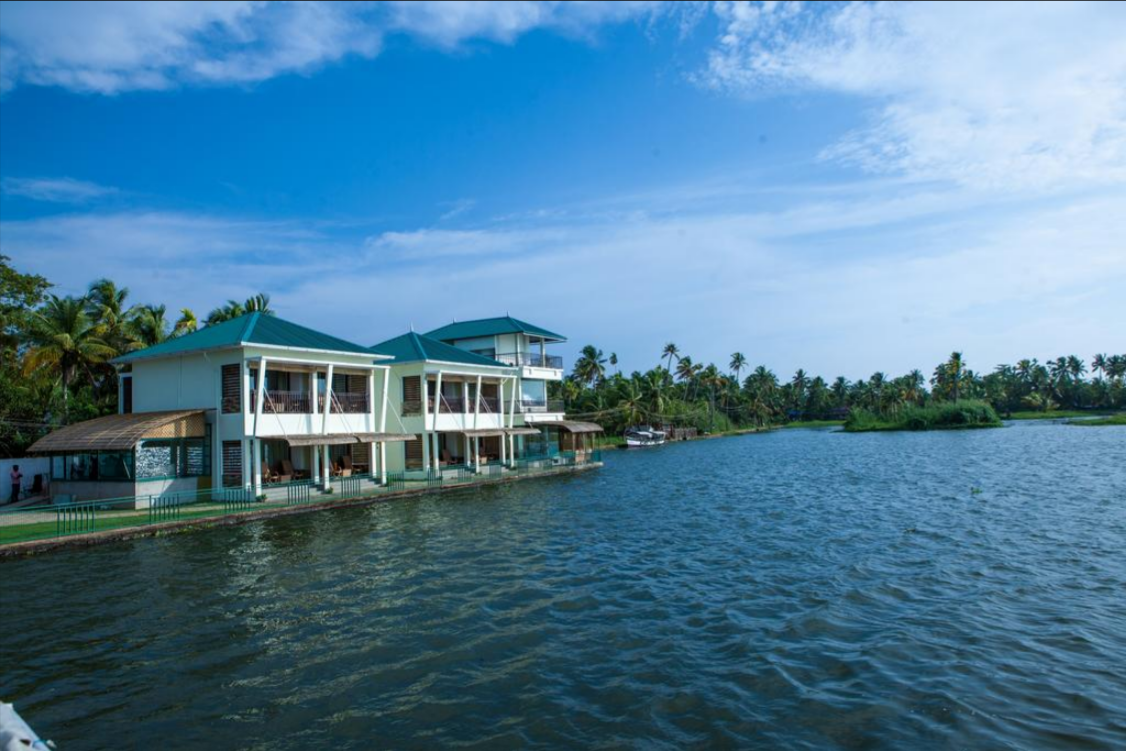 Kadavil Lakeshore Resort - Alappuzha Image