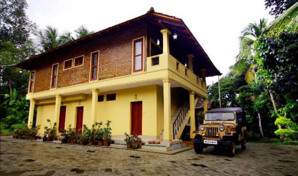 Hiliya Resort - Wayanad Image