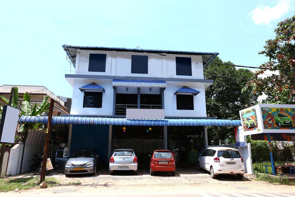 OYO 9417 Seaside Residency - Alappuzha Image