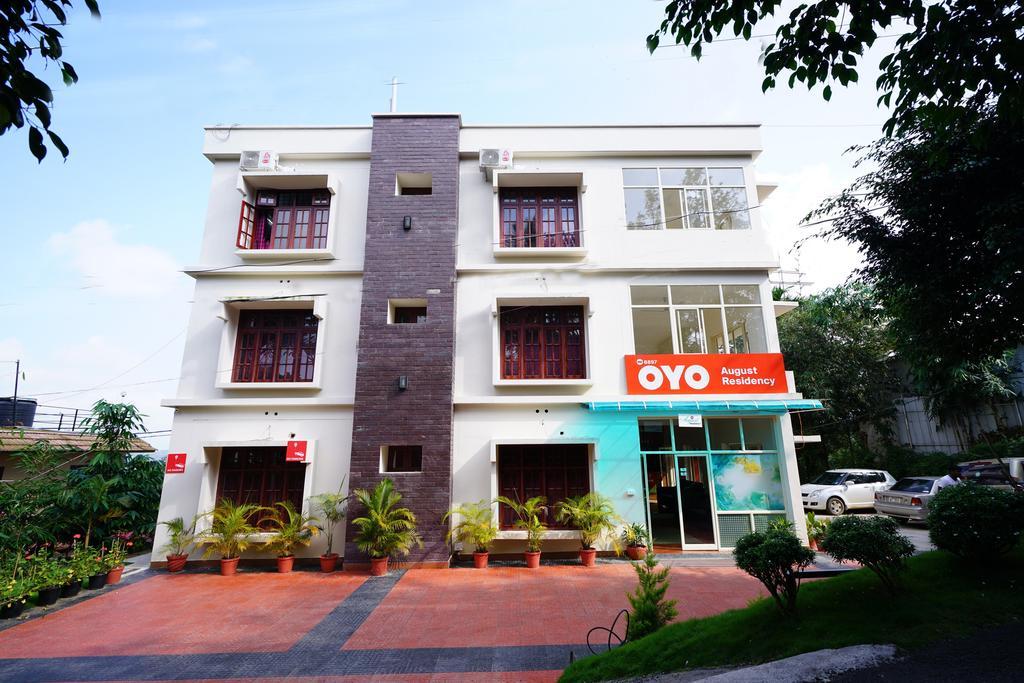 OYO 8897 Resort August Residency - Wayanad Image