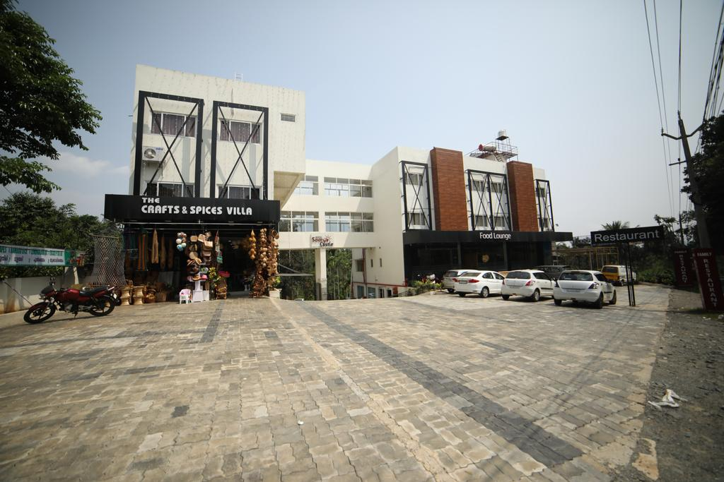 Hotel Soorya Castle - Kalpetta Image