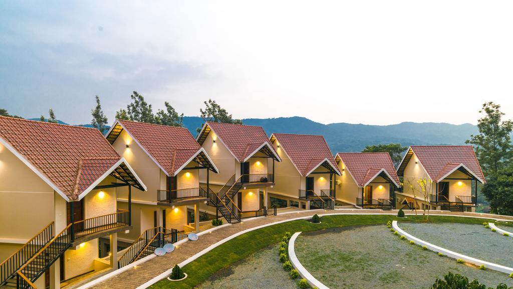 Mayookham Resort - Wayanad Image