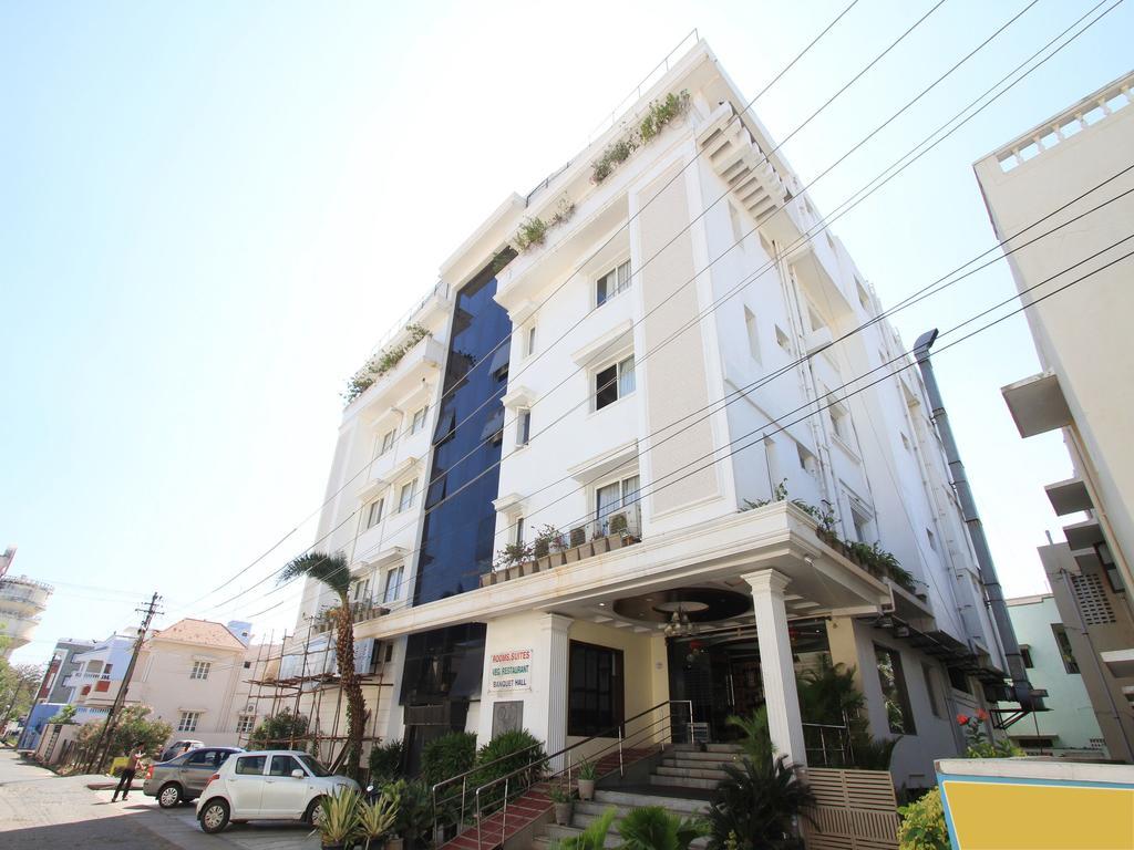 OYO 8892 Kadambari Regency - Ernakulam Image