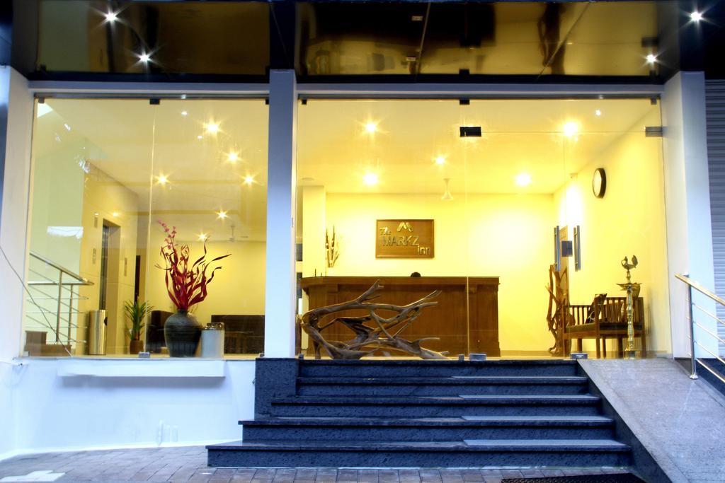 Markz Inn Luxury Business Hotel - Ernakulam Image