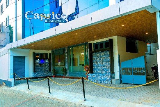 OYO 10278 Hotel Caprice Residency - Ernakulam Image