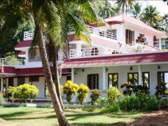 Ashtamudi Homestay - Alappuzha Image