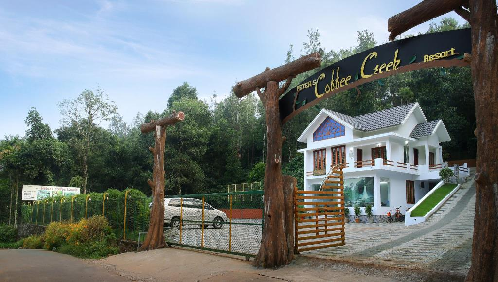 Peter s Coffee Creek Resort - Wayanad Image