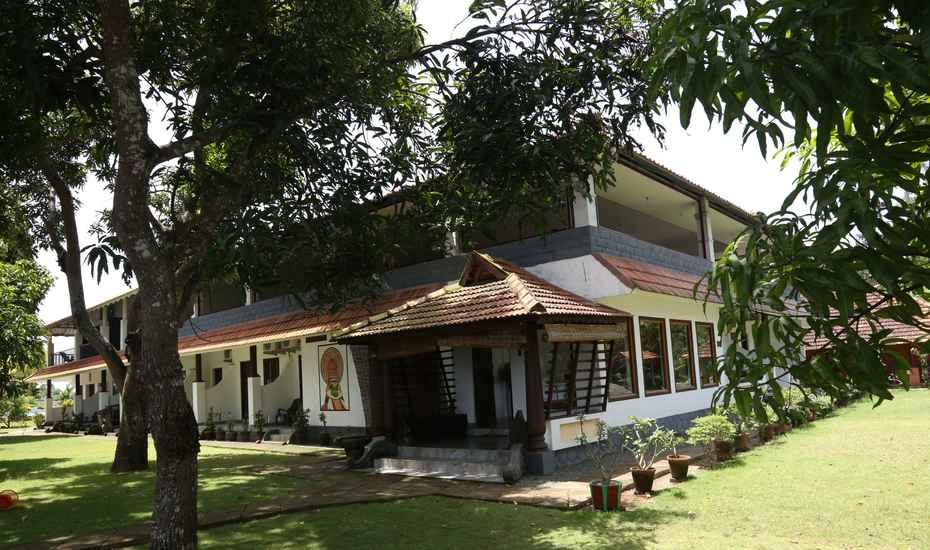 Green Palace Kerala Resort - Alappuzha Image