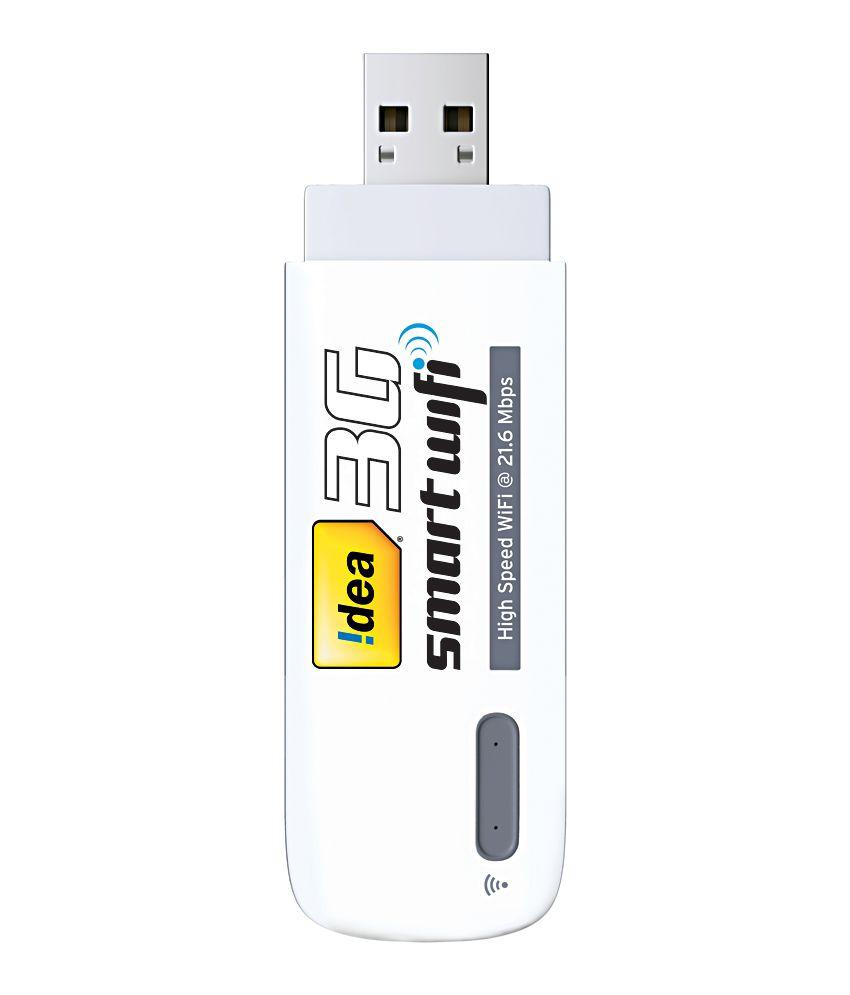 Idea 3G Smart Wi-Fi Image