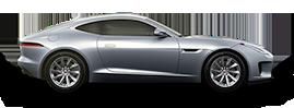 Jaguar F-Type 2018 Coupe Image