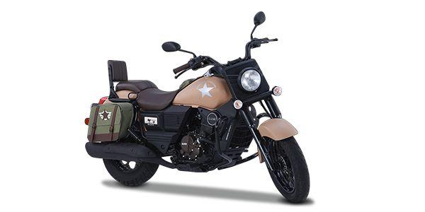 UM Renegade Commando Mojave Image